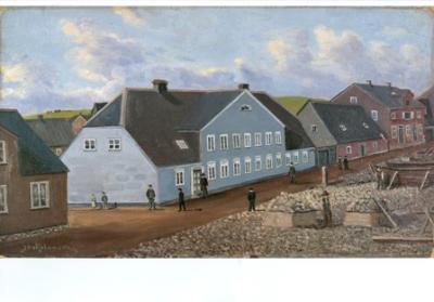 Þing og Þjóðfundur
