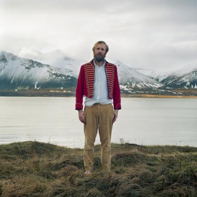 Ljósmyndasafn_Gudmund Sand og Haakon Sand