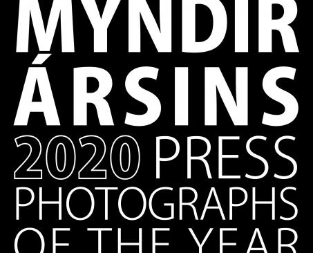 Myndir ársins 2020 / Press Photographs 2020