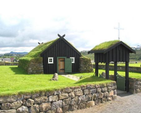 Árbæjarsafn-Útleiga-Kirkja