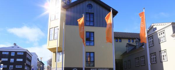 The Settlement Exhibition in Reykjavík