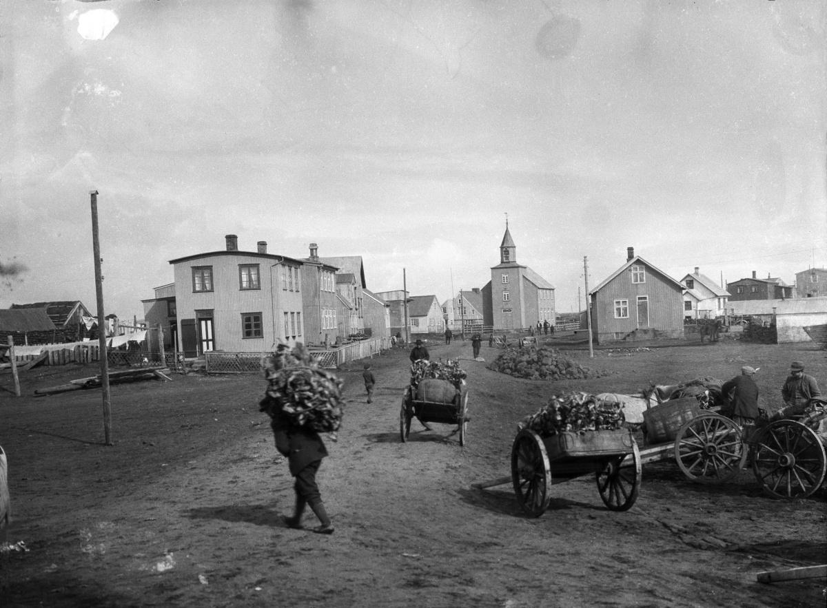 Ljósmynd: Gunnlaugur Einarsson