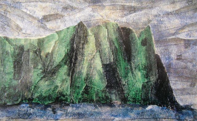 Sjóminjasafnið - Á skjön