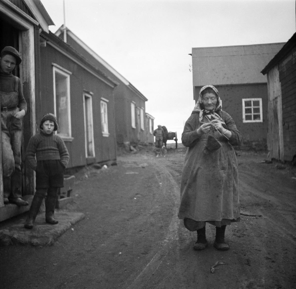 Ljósmynd: Einar Einarsson