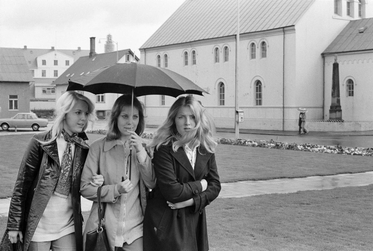 Ljósmynd: Kristjón Haraldsson