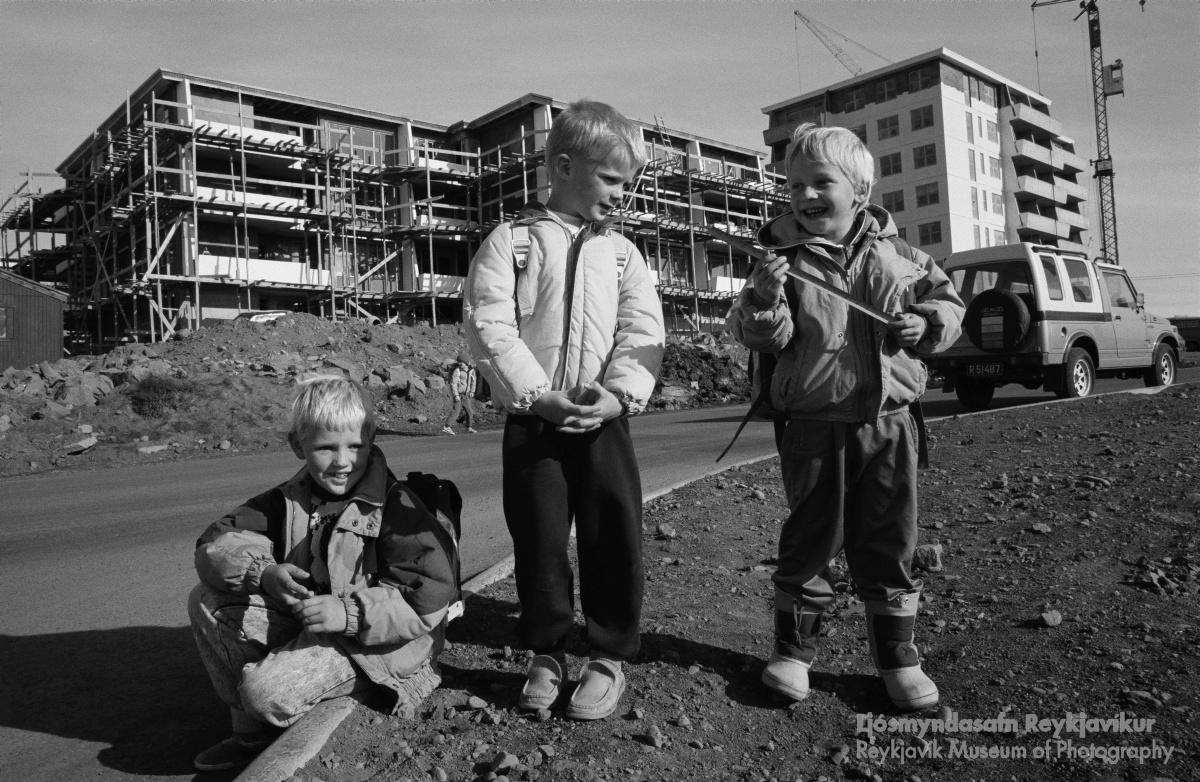 Ljósmynd: Guðjón Róbert Ágústsson