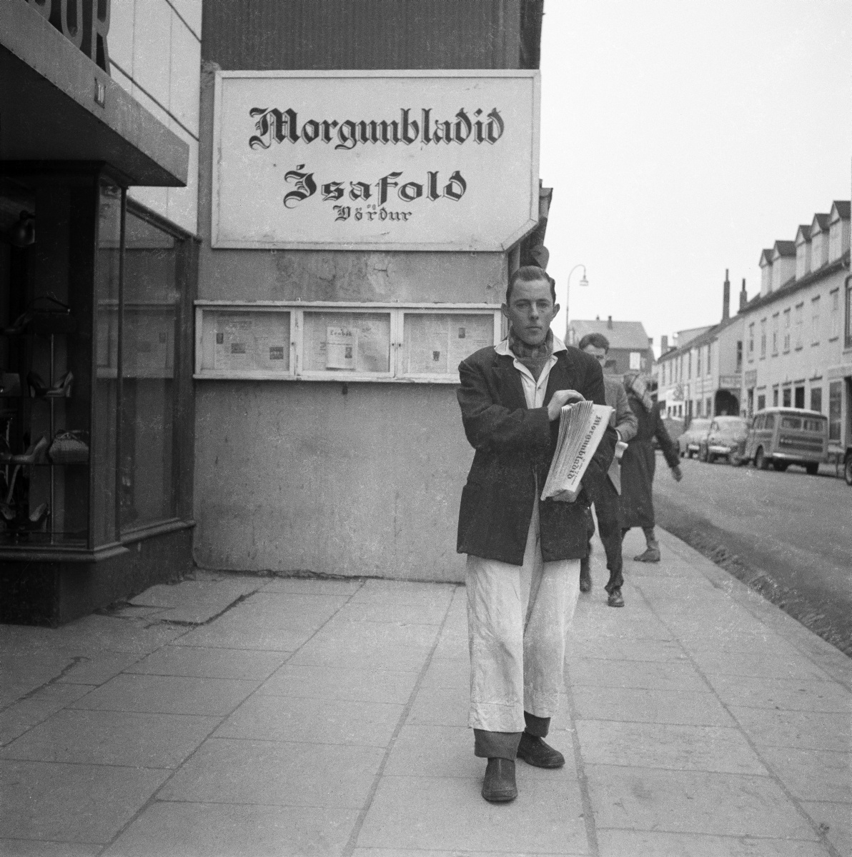 Ljósmynd: Ragnar Vignir